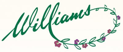 Williams Florist Logo